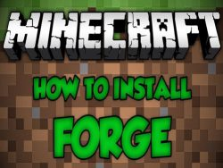 How To Install Minecraft Forge Quickly