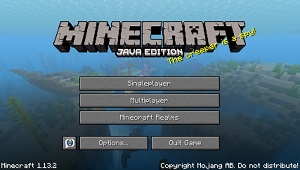 Minecraft 1.13.2