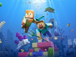 Download Minecraft 1.13