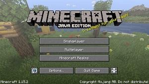 Minecraft 1.15.2