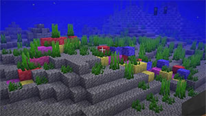 Minecraft 18w09a Download