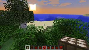 About Minecraft Beta 1.9-pre6