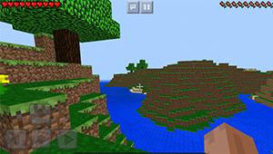 Minecraft Alpha v1.0.16