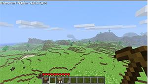Minecraft Alpha v1.0.17_04
