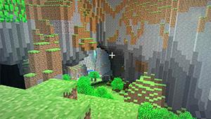 Minecraft Alpha v1.1.0