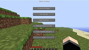 Minecraft Alpha v1.1.2