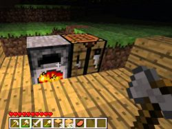 Minecraft Alpha v1.2.1_01 Download