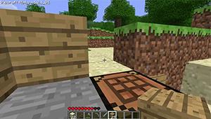 Minecraft Alpha v1.2.1_01