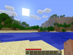 Minecraft Alpha v1.2.3_02 Download