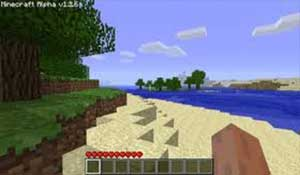 About Minecraft a.1.2.6