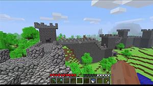 Minecraft Alpha v1.1.2_01