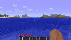Minecraft Alpha v1.2.0_01
