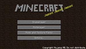Minecraft Beta 1.2_01