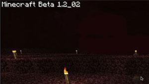 Minecraft Beta 1.2_02
