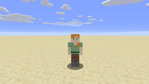 Minecraft Beta 1.3b