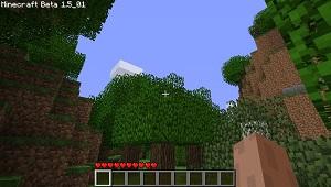 Minecraft Beta 1.5_01