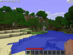 Minecraft Beta 1.5 Free Download