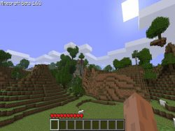 Minecraft Beta 1.6.3 Download
