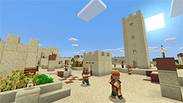 Minecraft Game Online