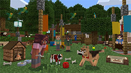 Minecraft Game Unblocked