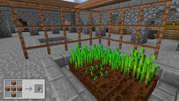 Minecraft Mods Garden Stuff Download