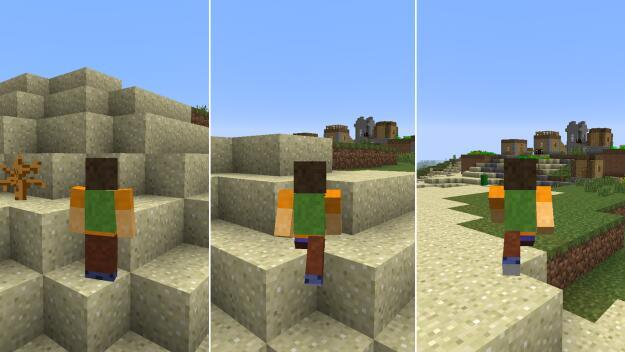 Minecraft Repose Mods