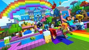 About Minecraft Version 1.12