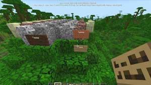 About Minecraft Version 1.9