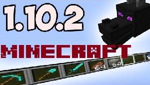 Minecraft Version 1.10.2
