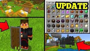 Minecraft Version 1.10