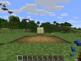 Minecraft Version 15w32b