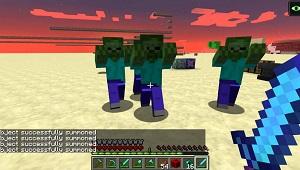 Minecraft Version 15w34c