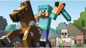 About Minecraft Version 15w40b