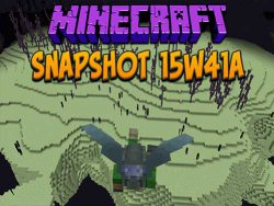 Download Minecraft Version 15w41a Free