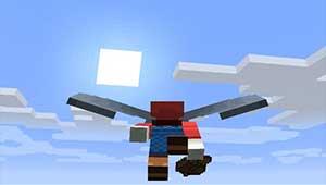About Minecraft Version 15w41a