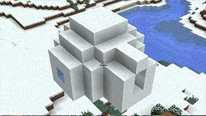 About Minecraft Version 15w43b