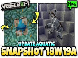 Minecraft 18w19a Download Free