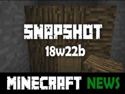 Minecraft 18w22b Download Free