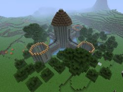 New Changes And Elements In Minecraft Java Edition 1.15.2