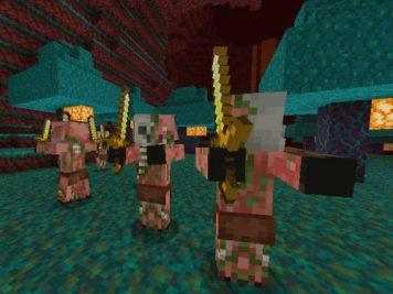 New Changes And Fixes Made To Minecraft 1.16 Pre-release 6
