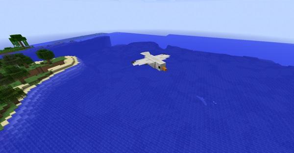 Oceancraft 6
