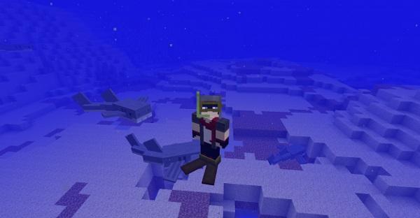 Oceancraft 7