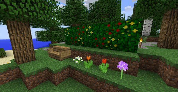 Minecraft Mods Free Download
