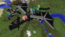 Minecraft 15w32a
